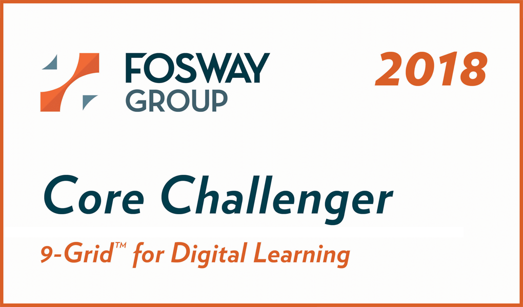Fosway Core Challenger 2018