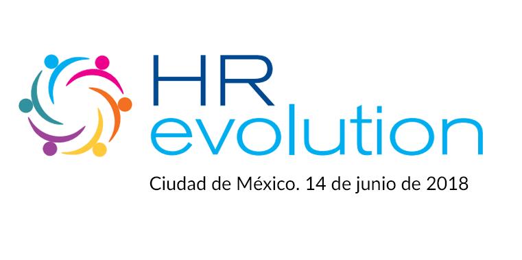 HR Evolution México 2018