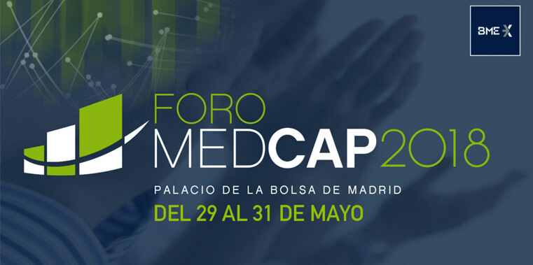 Foro MedCap 2018