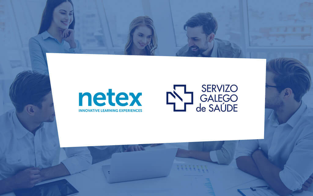 Netex Sergas XARE