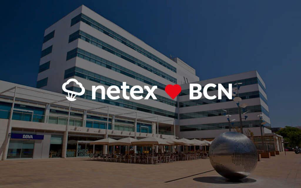 Office Netex Barcelona