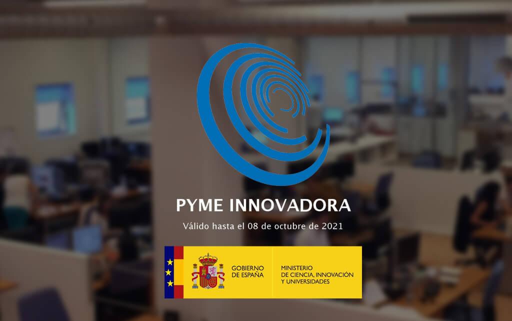 Netex PYME Innovadora