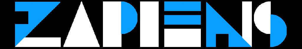 Zapiens logo