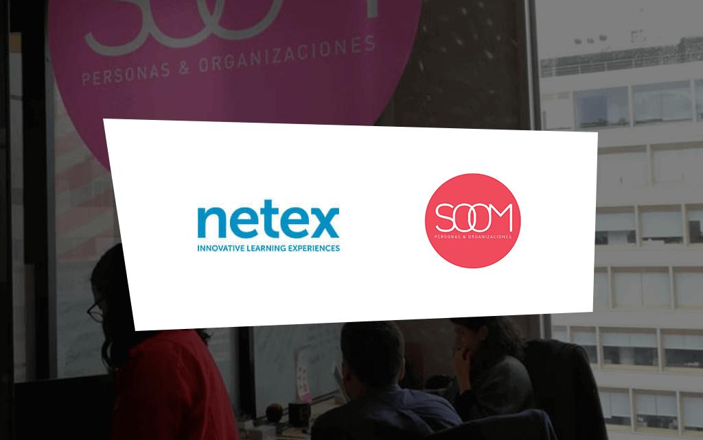 netex partner soom peru