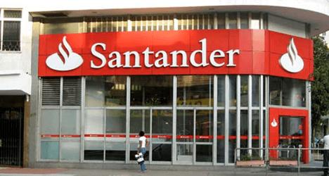 Santander México y Netex