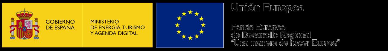 Fondo Europeo de Desarrollo Regional - Ministerio de Economia y Competitividad - FEDER - MINECO