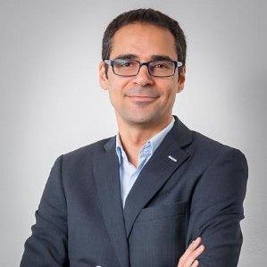 Javier Negreira - Netex