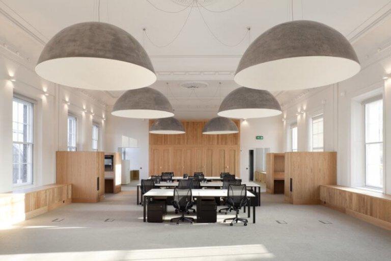 Netex UK - Office