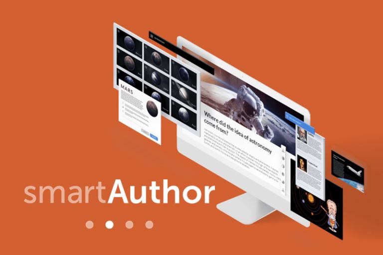 smartAuthor