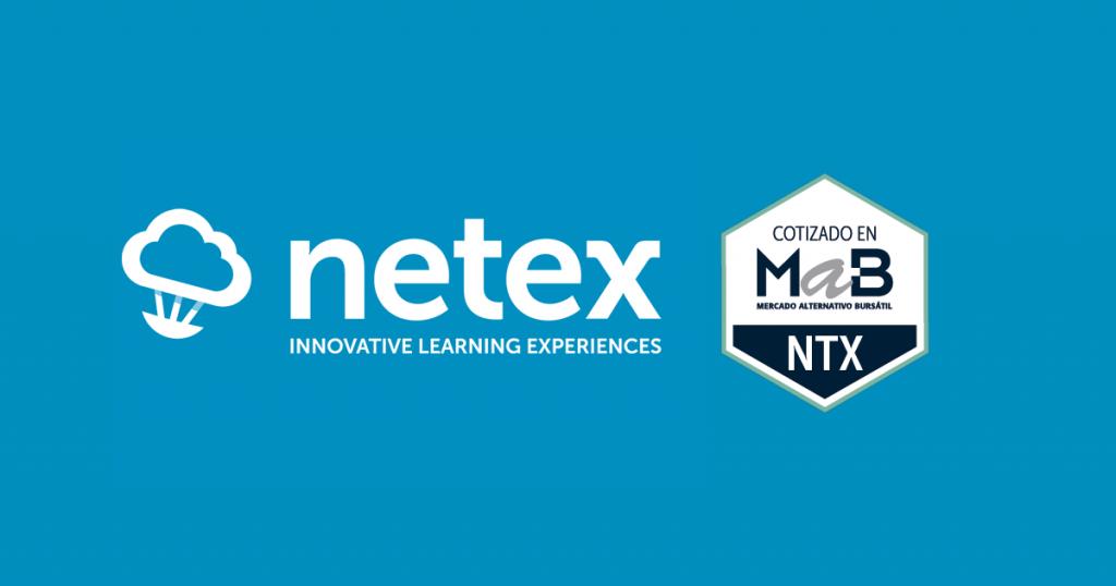 Netex en el Mab