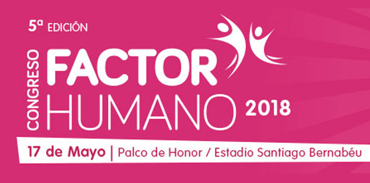 Factor Humano 2018