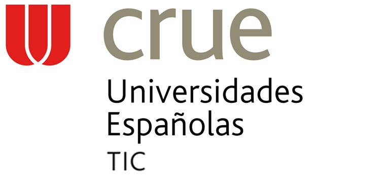 CRUE TIC 2018
