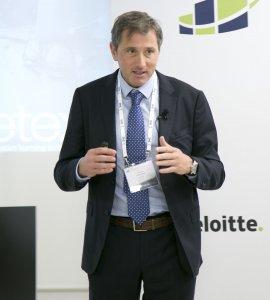 Carlos Ezquerro - CEO de Netex