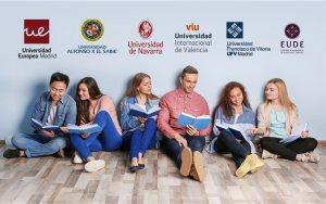Netex en las Universidades