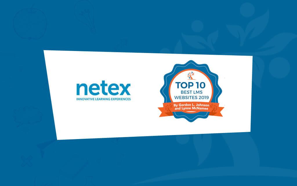 Netex Best LMS websites