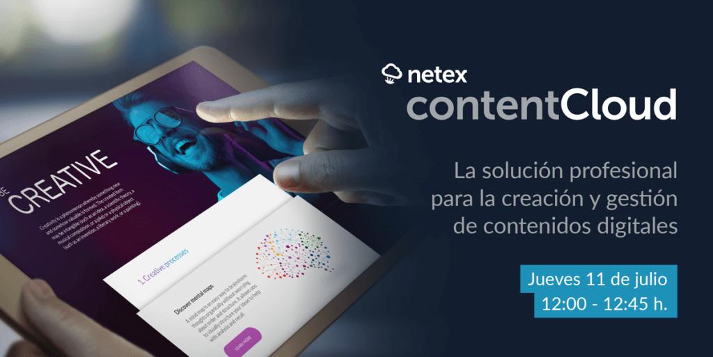 contentCloud Webinar